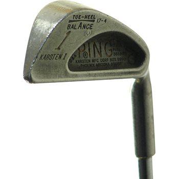 Ping KARSTEN I Iron Individual Preowned Golf Club