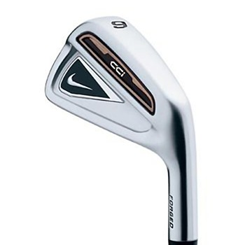 Nike CCI Forged Iron Set Preowned Golf Club
