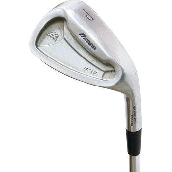Mizuno MX-23 Iron Individual Preowned Golf Club