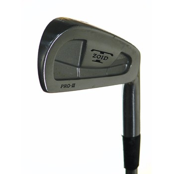Mizuno T-ZOID PRO II FORGED Iron Individual Preowned Golf Club