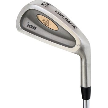 Orlimar SF 302 Iron Individual Preowned Golf Club