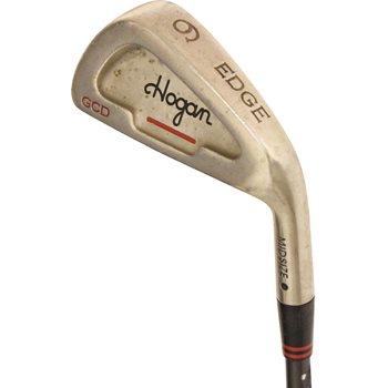 Ben Hogan Edge GCD Midsize Iron Set Preowned Golf Club