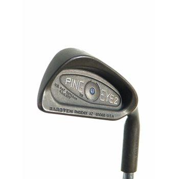 Ping EYE 2 BERYLLIUM COPPER Iron Individual Preowned Golf Club