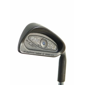 Ping EYE 2 BERYLLIUM COPPER Iron Individual Preowned Golf Club