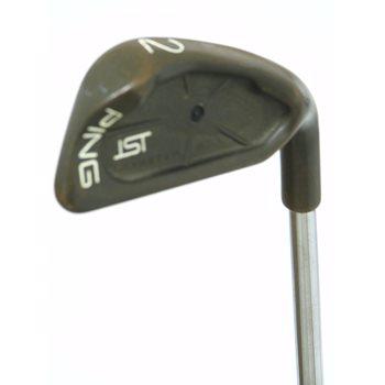 Ping ISI BERYLLIUM COPPER Iron Individual Preowned Golf Club