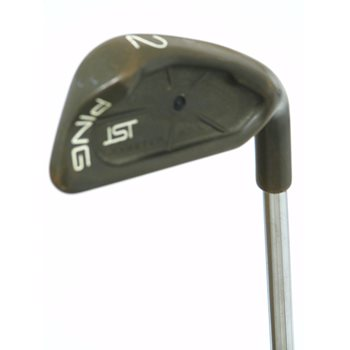 Ping ISI BERYLLIUM COPPER Iron Individual Preowned Golf Club