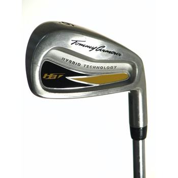 Tommy Armour 845 HB Iron Set Preowned Golf Club