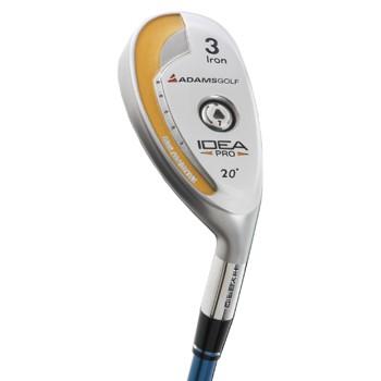 Adams Idea Pro iWood Hybrid Preowned Golf Club