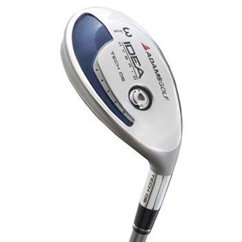 Adams Idea Tech OS Hybrid Preowned Golf Club