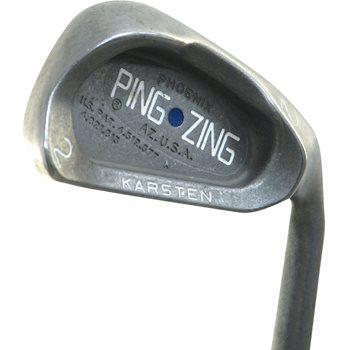 Ping ZING Iron Individual Preowned Golf Club