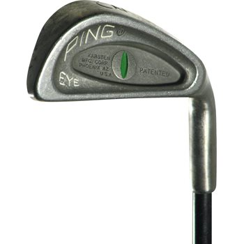 Ping EYE Iron Individual Preowned Golf Club