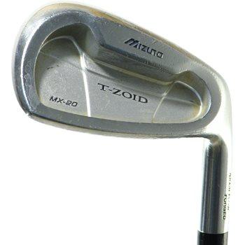 Mizuno MX-20 Iron Individual Preowned Golf Club