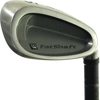 Wilson FAT SHAFT Wedge Preowned Golf Club