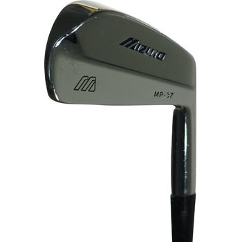 Mizuno MP-37 Iron Individual Preowned Golf Club