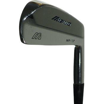 Mizuno MP-37 Iron Individual Preowned Golf Club