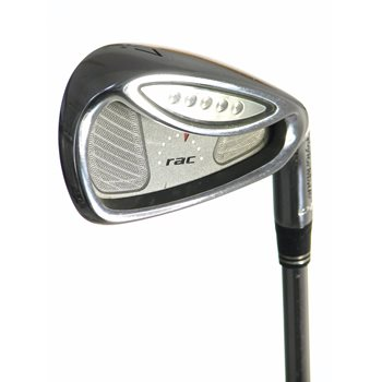 TaylorMade rac CGB Iron Individual Preowned Golf Club