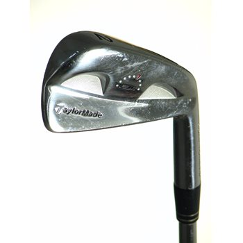 TaylorMade rac Forged CB TP Iron Individual Preowned Golf Club