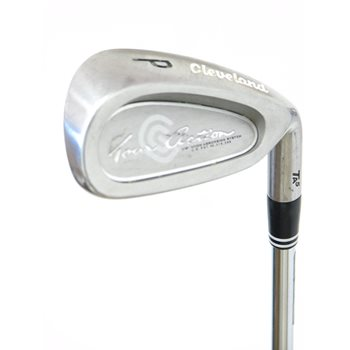 Cleveland TA5 (Silver Medallion) Iron Individual Preowned Golf Club