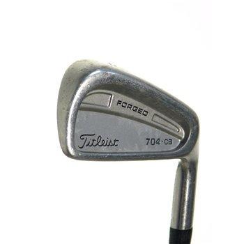 Titleist 704.CB Iron Individual Preowned Golf Club