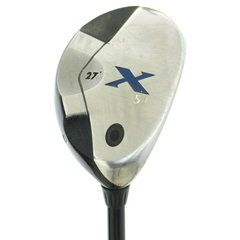 Callaway X Hybrid Hybrid Preowned Golf Club
