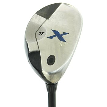 Callaway X Hybrid Hybrid Preowned Golf Club