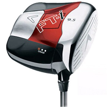 Callaway FT-i Draw Driver Preowned Golf Club