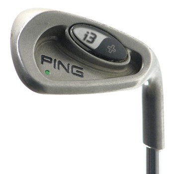 Ping i3+ Wedge Preowned Golf Club