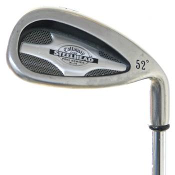Callaway STEELHEAD X-14 PRO SERIES Wedge Preowned Golf Club