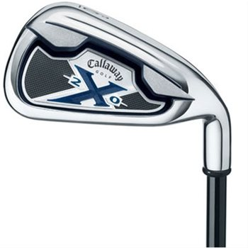Callaway X-20 Iron Individual Preowned Golf Club