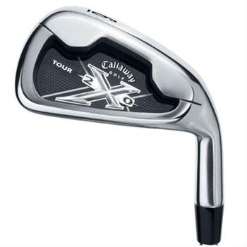 Callaway X-20 Tour Iron Individual Preowned Golf Club