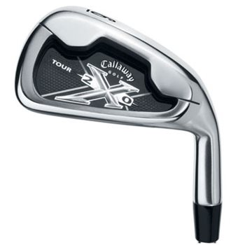 Callaway X-20 Tour Iron Individual Preowned Golf Club