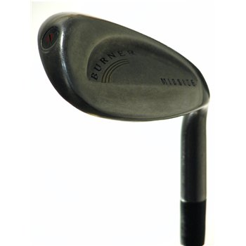 TaylorMade Burner Mid Wedge Preowned Golf Club