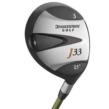 Bridgestone J33 Fairway Wood Preowned Golf Club