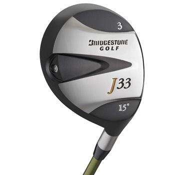 Bridgestone J33 Fairway Wood Preowned Golf Club