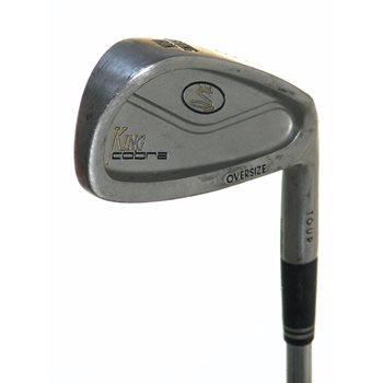 Cobra King Cobra Oversize Tour Iron Individual Preowned Golf Club