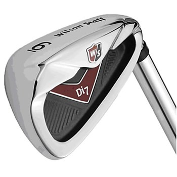 Wilson Staff Di7 Iron Set Preowned Golf Club