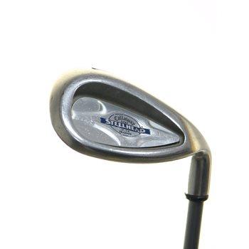 Callaway STEELHEAD X-14 Wedge Preowned Golf Club