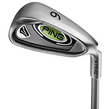 Ping Rapture Iron Set Preowned Clubs