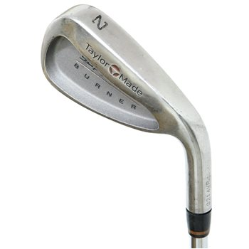TaylorMade SUPERSTEEL Iron Individual Preowned Golf Club