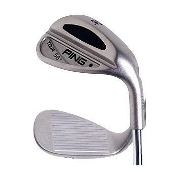 Ping Tour Non-Glare Wedge Preowned Golf Club