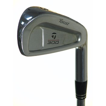 TaylorMade 300 Iron Individual Preowned Golf Club