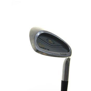 Cobra KING COBRA OVERSIZE Wedge Preowned Golf Club