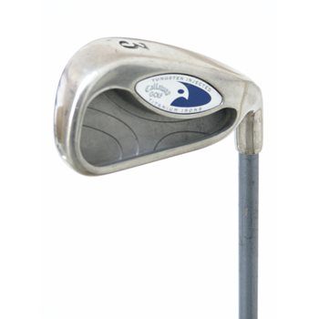 Callaway HAWK EYE Iron Individual Preowned Golf Club