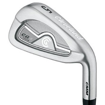 Cleveland CG4 TOUR Iron Individual Preowned Golf Club