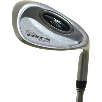 Cobra SS-i Oversize Wedge Preowned Golf Club