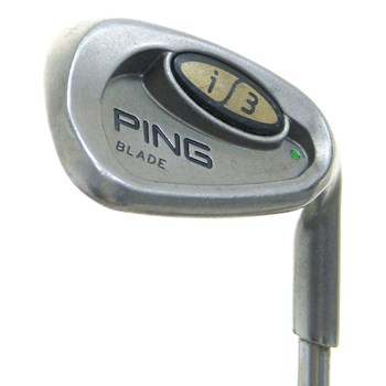 Ping i3 BLADE Wedge Preowned Golf Club