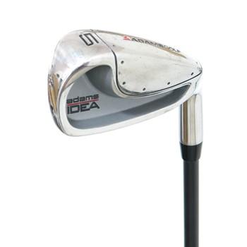 Adams IDEA Iron Individual Preowned Golf Club
