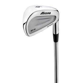 Mizuno MP-60 Iron Individual Preowned Golf Club