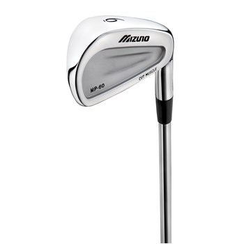 Mizuno MP-60 Iron Individual Preowned Golf Club