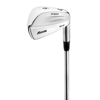 Mizuno MP 67 Iron Individual Preowned Golf Club